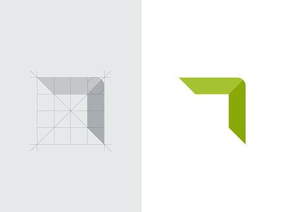 V symbol illustrator clean flat icon identity logo minimal lettering illustration design branding