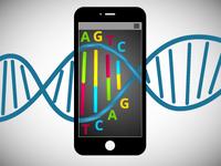 DNA scanning