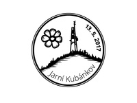 Refresh: Logo for Jarní Kubánkov