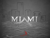 Miami for Showusyourtype