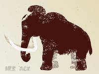 Ice Age (Manny)