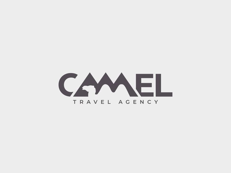 Camel Travel Agency logo