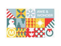 Awe & Wonder Concept One