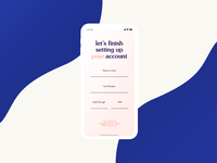 Daily Ui Day 2