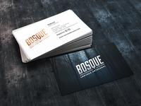 BOSQUE | Beer Branding