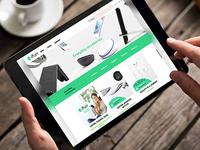iFun | Brand Design. eCommerce de accesorios tecnológicos