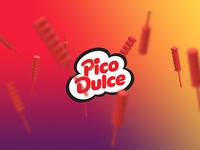 Pico Dulce (Lheritier)| Site Design