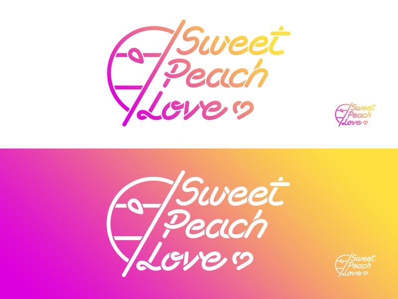 Sweet Peach Love