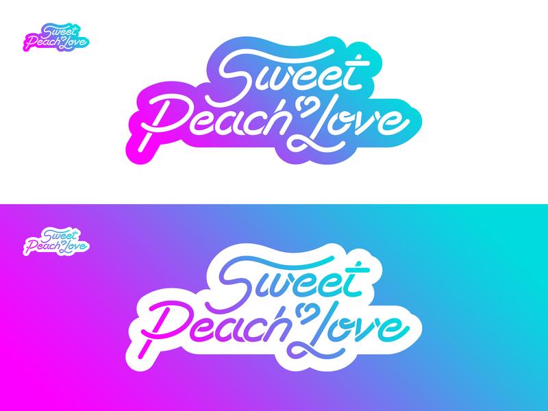 Sweet Peach Love 2