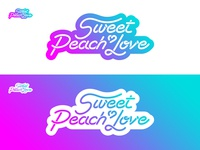 Sweet Peach Love 2