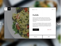 eCommerce for P.N Restaurant