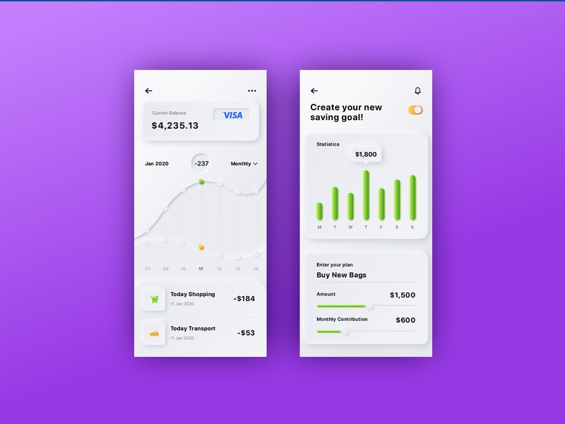 Daily UI Design 03