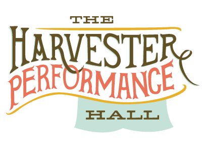 The Harvester Performance Hall - Option 1 FULL