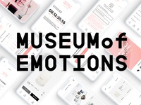 Museum of Emotion app Logo