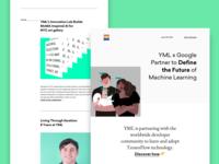 YML June Newsletter