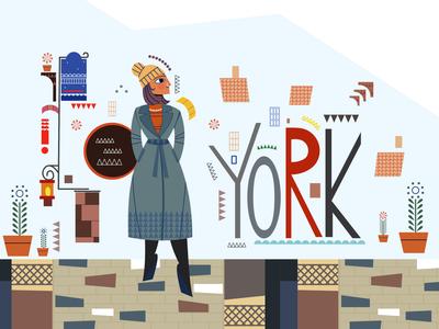 York Girl