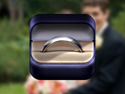 Icon Dribbble icon design ios app iphone ipad