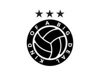 Koabd Crest Options Ball
