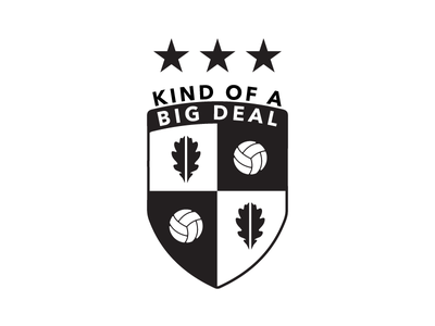 Koabd Crest Options Shield 1 shield oak leaf connecticut soccer crest