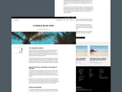berlin single blog)