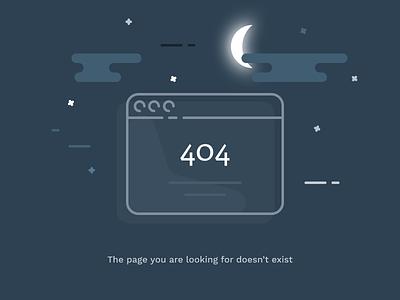 404 Page page 404 008 ui dayli
