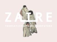 Z A I R E