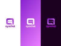 ayochat logo