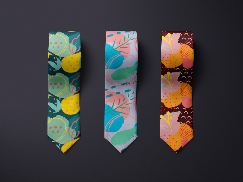 Artistic Dimension Abstract Patterns #2 fashion decor colorful modern elements tie floral design design organic background textile print editable hand made pattern vector abstract