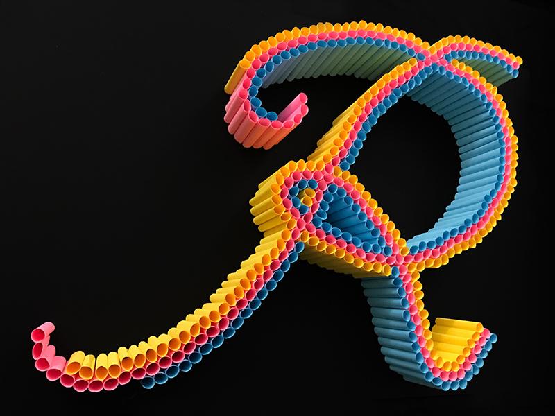 Design tourney letter r nb