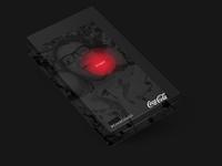 Coca-Cola - GIF Maker 2016