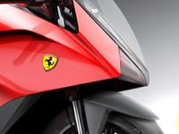 Ferrari Furia Supersports