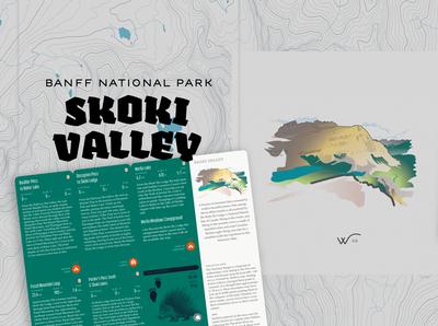 Skoki Valley