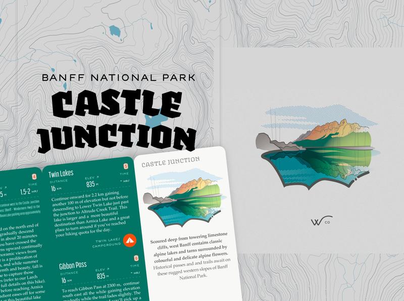 Castle Junction