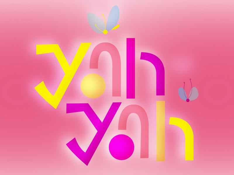 Yahyah behancecover