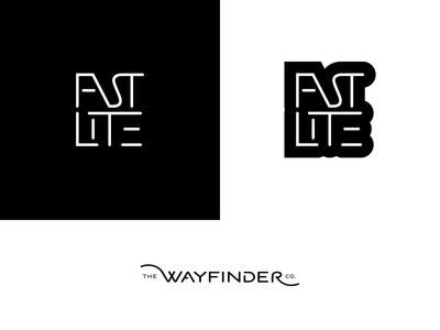 Fast & Lite Graphic