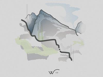 Alpine Circuit Steps - Yukness Ledges