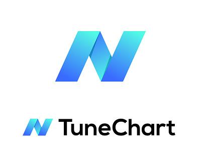 Logo Music Analytics typography logo illustrator illustration icon identity flat design branding app