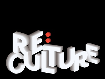 AIA Virginia - ArchEx 2019 event culture logotype 3d type 3d dimension swag wayfinding signage brochure type typography interior designer architecture conference branding brand print