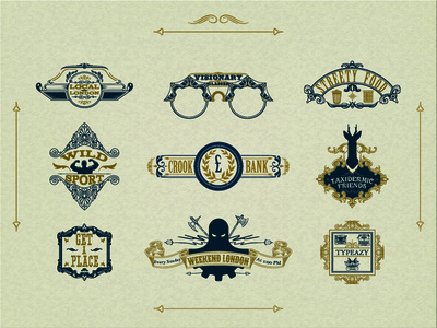 Assassin s Creed Syndicate Logotypes communication