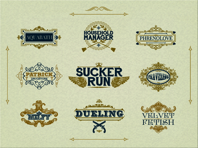 Assassin s Creed Syndicate Logotypes communications