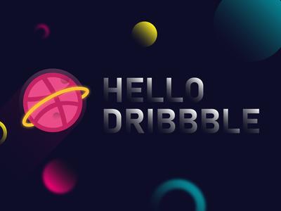 Hello Dribbble! I'm Murat !