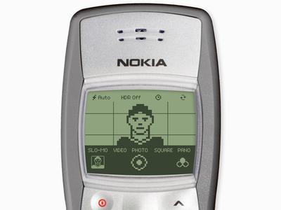Nokia 1100 Photos