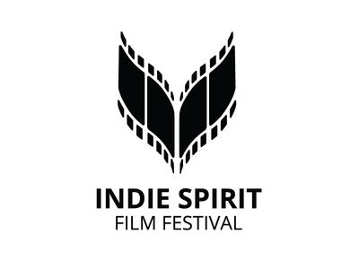 Logo for the Indie Spirt Film Festival in Colorado Springs