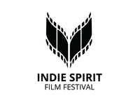 Logo for the Indie Spirt Film Festival in Colorado Springs