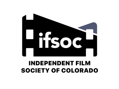Ifsoc New Logo film festival society movie non-profit independent film