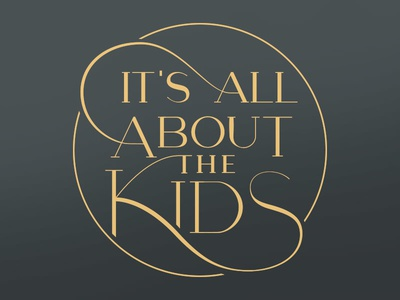 St. Jude - It's All About the Kids