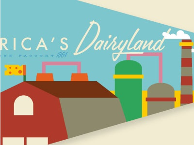 America's Dairyland project wisconsin wisconsin storytime dairy cheese farm