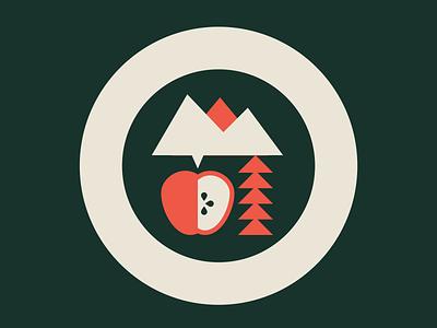 Cider-centric project cider logo identity