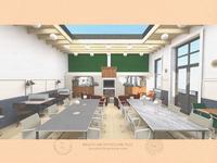 Work #042: Ridgewood Coworking Space