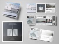 Shakti Industries Tri Fold Brochure